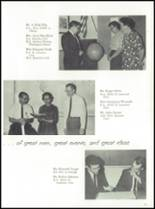 1968 Gouverneur High School Yearbook Page 14 & 15