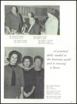 1968 Gouverneur High School Yearbook Page 18 & 19