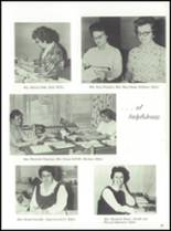 1968 Gouverneur High School Yearbook Page 24 & 25