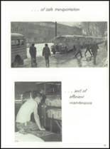 1968 Gouverneur High School Yearbook Page 26 & 27