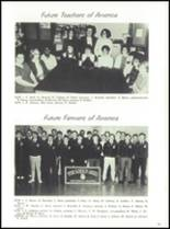 1968 Gouverneur High School Yearbook Page 34 & 35
