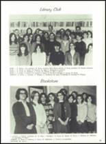1968 Gouverneur High School Yearbook Page 36 & 37