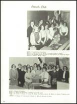 1968 Gouverneur High School Yearbook Page 38 & 39