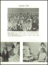 1968 Gouverneur High School Yearbook Page 42 & 43