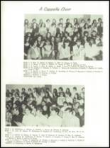 1968 Gouverneur High School Yearbook Page 44 & 45