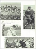 1968 Gouverneur High School Yearbook Page 52 & 53