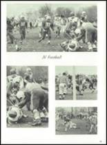 1968 Gouverneur High School Yearbook Page 54 & 55