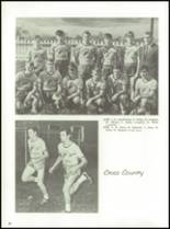 1968 Gouverneur High School Yearbook Page 56 & 57