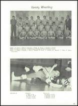 1968 Gouverneur High School Yearbook Page 62 & 63