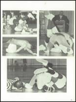 1968 Gouverneur High School Yearbook Page 64 & 65
