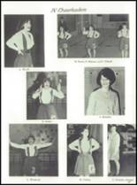 1968 Gouverneur High School Yearbook Page 70 & 71
