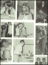 1968 Gouverneur High School Yearbook Page 74 & 75