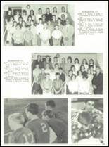 1968 Gouverneur High School Yearbook Page 76 & 77