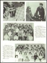 1968 Gouverneur High School Yearbook Page 78 & 79