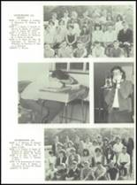 1968 Gouverneur High School Yearbook Page 80 & 81