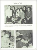 1968 Gouverneur High School Yearbook Page 82 & 83