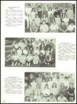 1968 Gouverneur High School Yearbook Page 84 & 85