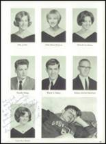 1968 Gouverneur High School Yearbook Page 88 & 89