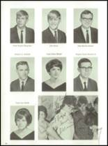 1968 Gouverneur High School Yearbook Page 90 & 91