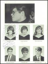 1968 Gouverneur High School Yearbook Page 94 & 95