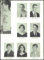 1968 Gouverneur High School Yearbook Page 98 & 99