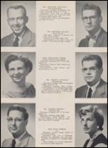 1955 Windsor High School Yearbook Page 12 & 13