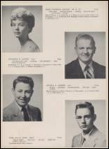 1955 Windsor High School Yearbook Page 26 & 27