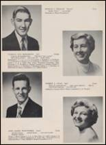 1955 Windsor High School Yearbook Page 30 & 31
