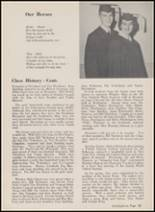1955 Windsor High School Yearbook Page 32 & 33