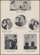 1955 Windsor High School Yearbook Page 34 & 35