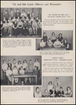1955 Windsor High School Yearbook Page 44 & 45