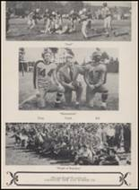 1955 Windsor High School Yearbook Page 48 & 49