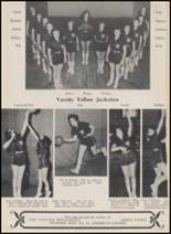 1955 Windsor High School Yearbook Page 52 & 53