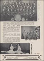 1955 Windsor High School Yearbook Page 60 & 61