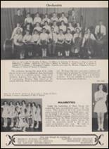 1955 Windsor High School Yearbook Page 62 & 63