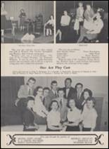 1955 Windsor High School Yearbook Page 66 & 67