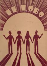 1971 Yearbook Levelland High School