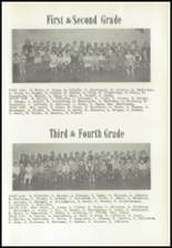 1956 Albany High School Yearbook Page 38 & 39
