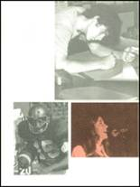 1973 Rolling Hills High School Yearbook Page 22 & 23