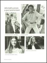 1973 Rolling Hills High School Yearbook Page 24 & 25