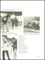 1973 Rolling Hills High School Yearbook Page 28 & 29