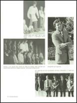 1973 Rolling Hills High School Yearbook Page 36 & 37