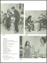1973 Rolling Hills High School Yearbook Page 44 & 45