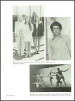 1973 Rolling Hills High School Yearbook Page 46 & 47