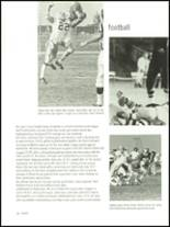 1973 Rolling Hills High School Yearbook Page 50 & 51
