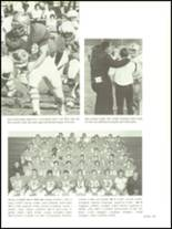 1973 Rolling Hills High School Yearbook Page 52 & 53
