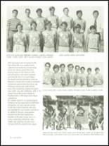 1973 Rolling Hills High School Yearbook Page 56 & 57
