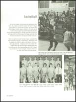 1973 Rolling Hills High School Yearbook Page 64 & 65