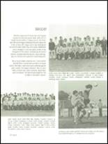 1973 Rolling Hills High School Yearbook Page 66 & 67
