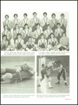 1973 Rolling Hills High School Yearbook Page 68 & 69